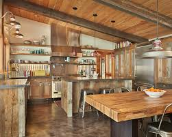 Surprising Salvaged Cabinet Old Reclaimed Wood Of The At Salvage Cabinets Corrugated Back Splash Barn