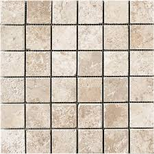 Home Depot Wall Tile Adhesive by Marazzi Travisano Trevi 12 In X 12 In X 8 Mm Porcelain Mosaic