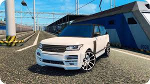 2018 Range Rover Startech - ETS2[1.30][Euro Truck Simulator 2] - YouTube Range Rover Car Mod Euro Truck Simulator 2 Bd Creative Zone P38 46 V8 Lpg 4x4 Auto Jeep Truck In Fulham Ldon P38 25 Tdi Proper Billericay Essex Gumtree Range Rover Startech 2018 V20 Ats Mods American Simulator Licensed Land Sport Autobiography Suv Remote Rovers Destroyed As Hits Low Bridge New 20 Evoque Spied Wilde Sarasota Startech Introduces Roverbased Pickup Paul Tan Image Your Hometown Dealer Thornhill On 3500 Worth Of Suvs On Transport Smashed By