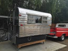 1000+ Images About Truck Goodies On Pinterest | Campers, Trips And ... 2003 Ss 11 Dbs Truck Camper 93 South Rv Implement Trailer Teardrops N Tiny Travel Trailers View Topic Mounting A Truck What Would You Do Slide In Camper Expedition Portal 15 Of The Coolest Handmade Rvs You Can Actually Buy Campanda Magazine Camplite 86 Ultra Lweight Floorplan Livin Lite Home Eureka Campers Fallen On Pt 2 Youtube Live Really Cheap Pickup Financial Cris Tent Body Style Mac Sales 27 Brilliant Pics Fakrubcom Ideas That Make Pickup Campe Strong Bahn Works