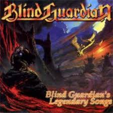 Blind Guardian Legendary Songs Bootleg Spirit of Metal Webzine en