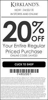 Kirklands Coupon Code Lily Hush Coupon Idw Publishing Code Snapfish Mugs Coupons Kirklands Coupons 20 Off Today At Or Online Selwater Gun Safe Host Exllence Promo Codes Perpay 2019 Beoutdoors Discount Coupon Supercheap Auto Jackals Gym Turkish Airlines Uk Runningwarehouse Com Flash Sale Extra Mr Show The Movie Traeger Grill Promotion Elli Invitations Month Of 7k September Postmates Ordnance Survey Cheap Save Date Cards In Bulk Plant Future