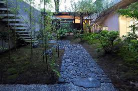100 Backyard Tea House In Li Garden By Atelier Deshaus IGNANT