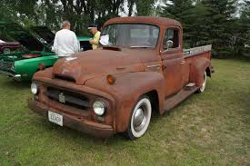 File:1954 International R-110 Pick-Up (28323326481).jpg - Wikimedia ... Rough And Tumble Intertional Pinterest Trucks Pickup Travelall Partscom 2526128300 Stock 142 Tpi Truck Parts Hemmings Find Of The Day 1949 Kb1 Daily National Buick Gmc New Used Car Dealer In American Fork 1951 L110 Original Survivor Zero Rust Youtube Harvester Metro Van Wikipedia 1950 1 Ton Jim Carter Index Da_imagesmodelsintertionalpickup 1956 S110 Ih Pickup For Sale Parts America