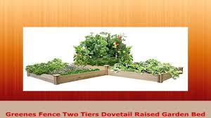 outdoor patio how to build greenland gardener raised bed garden