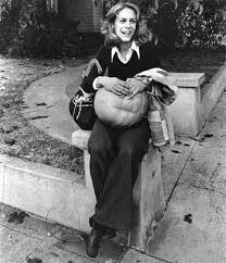 Halloween The Curse Of Michael Myers Jamie by Film History In Pics On Jamie Lee Curtis Lee Curtis And Jamie Lee