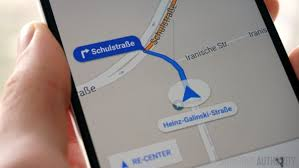 best gps app and navigation app for android