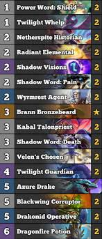 1 for almost 2 months in a row ama etc hearthstone