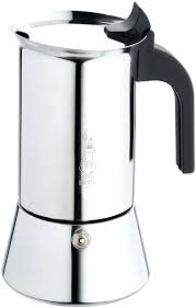 Italian Coffee Maker Machine Brands List Walmart Stovetop Parts