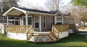 House Deck Plans Ideas by Stunning Mobile Home Deck Plans 13 Photos Uber Home Decor 13661