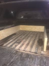 Custom Truck Bed Storage - General Discussion - Contractor Talk Chevy Truck Bed Wood Inspirational 1955 Cameo Pickup Post Your Woodmetal Customizmodified Or Stock The 1947 Wooden American Flag Gorgeous Attention To Detail Burnedwoodart Amazing Diy 5 New Bedimg_1584jpg This Truck Has A Cargo Box Made Of Wood Diwhy Related Image 1969 Glastron Gt160 Idea Board Pinterest Technical Bed Sealer Page 2 Hamb Its Truckpretty Much Tin Shack Restoration Set Running Strip Rail Trim 88980134 Oem Chevrolet Sedalia Motruck Accsoesamerican Classic Trucks Options For C10 And Gmc Hot Rod Network