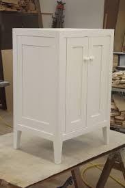 Unfinished Bathroom Cabinets Denver by Custom Bathroom Vanities Custommade Com