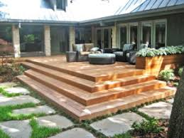 Decks & patios Exterior Renovations Madison Remodeling Roofing