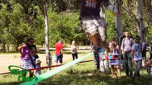 Alien Flier X2 R Backyard Zip Line - YouTube Backyard Zip Line Alien Flier 2016 X2 Kit Installation Youtube 25 Unique Line Backyard Ideas On Pinterest Zipline How To Construct A 5 Steps With Pictures Wikihow Diy Howto Install Tighten A Zip Line Easy Trick Build Without Trees Outdoor Goods Toy Homemade Summer Activity Play Cable Run For Your Dog Itructions Photos Make Zipline Or Flying Fox At Home Science Fun How To Make Your Own 100 Own