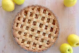 cuisine tarte aux pommes tarte aux pommes rustique la cuisine de micheline
