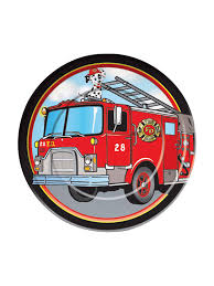 Firefighter Luncheon Plates (8 Pack) | Firefighter, Birthdays And ... Fire Truck Birthday Dessert Plates Party Supplies 2017 Ldon Brigade Appliance Vehicle Models Lcpdfrcom Firefighter Alabama Department Of Revenue Child Bundle For 16 Guests Vermont Y2k Els Gta5modscom Shermee License Pinterest Plates Fireman Red Themed And Napkins Includes Ideas Montana 2