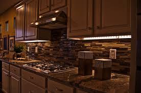 rope lights kitchen cabinets kitchen lighting ideas