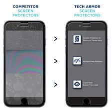 Apple iPhone 6S iPhone 6 Privacy Screen Protector 1 Pack