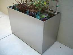 large metal planter boxes – sgmunub