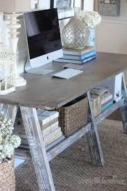 17 Best Ideas About Farmhouse Desk On Pinterest