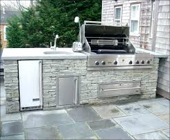 Outdoor Kitchen Kits Lowes Outdoor Kitchens Kits Full Size