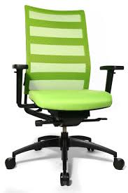 fauteuil de bureau vert chaise de bureau visiteur