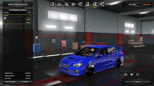 Subaru Impreza WRX STI 2017 V1.6 (1.32) | ETS2 Mods | Euro Truck ... Classic Log Truck Simulator 3d Android Gameplay Hd Vido Dailymotion Mack Titan V8 Only 127 Log Clean Truck Mod Ets2 Mod Drawing Games At Getdrawingscom Free For Personal Use Whats On Steam The Game Simula Transport Company Kenworth T800 Log Truck Download Fs 17 Mods Free Community Guide Advanced Tips And Tricksprofessionals Hayes Pack V10 Fs17 Farming Mod 2017 Manac 4 Axis Trailer Ats 128 129x American Kw Eid Ul Azha Animal Game 2016 Jhelumpk