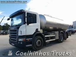 SCANIA P 380 Tank Trucks For Sale, Tanker Truck From Portugal, Buy ... Get Amazing Facts About Oil Field Tank Trucks At Tykan Systems Alinum Custom Made By Transway Inc Two Volvo Fh Leaving Truck Stop Editorial Stock Image Hot Sale Beiben 6x6 Water 1020m3 Tanker Truckbeiben 15000l Howo With Flat Cab 290 Hptanker Top 3 Safety Hazards Do You Know The Risks For Chemical Transport High Gear Tank Truckfuel Truckdivided Several 6 Compartments Mercedesbenz Atego 1828 Euro 2 Trucks For Sale Tanker Truck Brand New Septic In South Africa Optional
