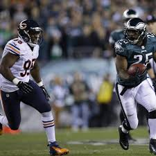 Eagles Vs Bears TV Info Spread Injury Updates Game Time And