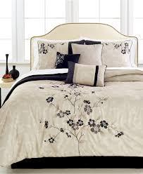 Bed Comforter Set by Enthralling 8 Piece Blanca Aqua Comforter Set Queen 5 To