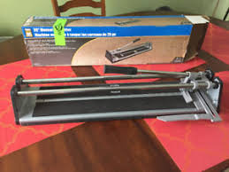 Brutus Tile Cutter 13 Inch by Tile Cutter Buy Or Sell Tools In Calgary Kijiji Classifieds