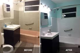 kitchen bath refinishing miami fort lauderdale area