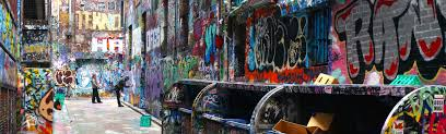 Famous Graffiti Mural Artists by Melbourne Graffiti Turning Vibrant Street Art Into Wall Graphics