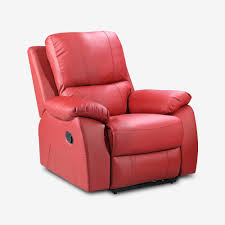 Reclining Armchair Vibrant Red Leather Recliner Chair Recling Armchair Vibrant Red Leather Recliner Chair Amazoncom Denise Austin Home Elan Tufted Bonded Decor Lovely Rocking Plus Rockers And Gliders Electric Real Lift Barcalounger Danbury Ii Tempting Cameo Dark Presidental Wing Power Recliners Chairs Sofa Living Room Swivel Manual Black Strless Mayfair Legcomfort Paloma Chocolate Southern Enterprises Cafe Brown With Bedrooms With