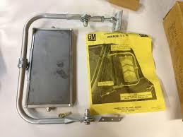 1966 Ish GMC Accessory Mirrors
