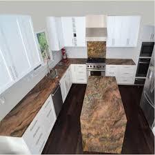 grün granit fliesen für bench top küche insel und backsplash buy grün granit fliesen granit bank top küche insel und backsplash product on