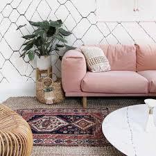 vintage teppiche als highlight im modernen interior