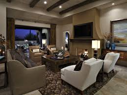 Privada Residence Soft Contemporary Contemporary Living Room