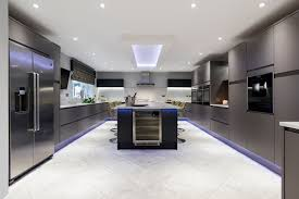 Large Kitchen Ideas Large Kitchens Large Kitchen Ideas Designs Modern Family