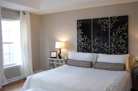 chambre blanc et taupe chambre adulte taupe