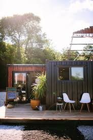100 Cabins Made From Shipping Containers PNC Real Estate Newsfeed 10 Houses From Repurposed