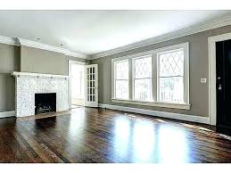 Grey Walls With Wood Floors Light Gray Dark And