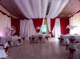 décoration salle de mariage le mariage