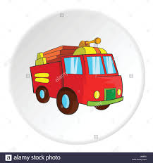 Fire Truck Icon, Cartoon Style Stock Vector Art & Illustration ... Fire Engine Cartoon Pictures Shop Of Cliparts Truck Image Free Download Best Cute Giraffe Fireman Firefighter And Vector Nice Pics Fire Truck Cartoon Pictures Google Zoeken Blake Pinterest Clipart Firetruck Creating Printables Available Format Separated By With Sign Character Royalty Illustration Vectors And Sticky Mud The Car Patrol Police In City