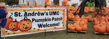 Pumpkin Patch Columbia Sc 2015 by St Andrew U0027s United Methodist Church U2013 Come Grow In Christ With Us