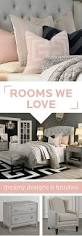 Exterior Design Traditional Bedroom Design With Tufted Bed And by Best 25 Grey Tufted Headboard Ideas On Pinterest White Tufted