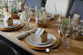 Nautical Table Setting