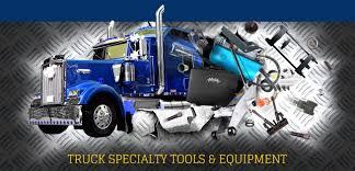 100 Truck Tools