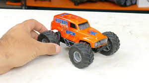 100 Micro Rc Truck Recalled 55 ECX Ruckus 128 Scale RC Monster YouTube