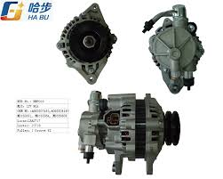 Alternator Mitsubishi Pajero/Shogun DRA3276 ,A003T08183 - Buy ... Alternators Starters Midway Tramissions Ls Truck Low Mount Alternator Bracket Wpulley And Rear Brace Ls1 Gm Gen V Lt Billet Power Steering 105 Amp For Ford F250 F350 Pickup Excursion 73l Isuzu Npr Nqr 19982001 48l 4he1 12335 New For Cummins 4bt 6bt Engine Auto Alternator 3701v66 010 C4938300 How To Carbed Swap Steering Classic Ad244 Style High Oput 220 Chrome Oem Oes Mercedes Benz Cl550 F 250 Snow Plow Upgrade Youtube